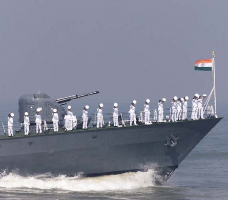 Join Indian Navy | Government of India