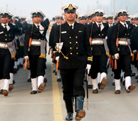 Join Navy